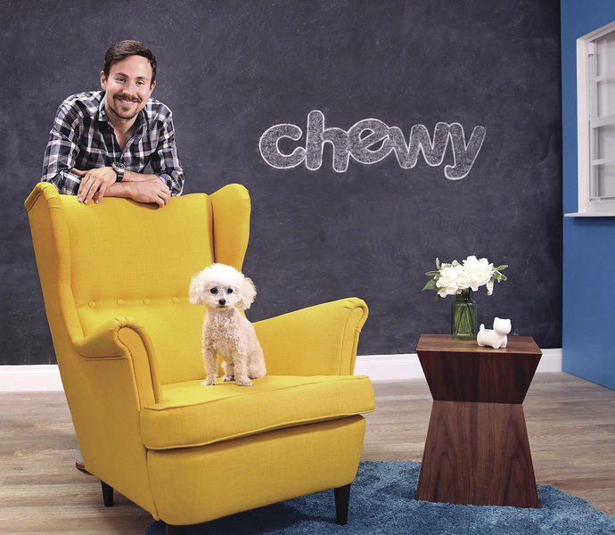 Can pet food retailer Chewy.com keep up with its fantastic growth?