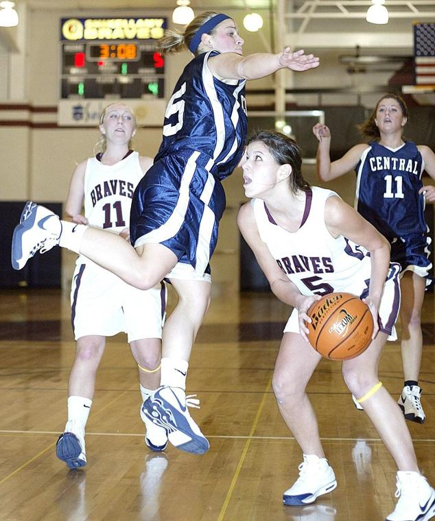 High school girls basketball: Shikellamy opens with win ...