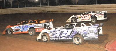 Miley extends points lead at Selinsgrove