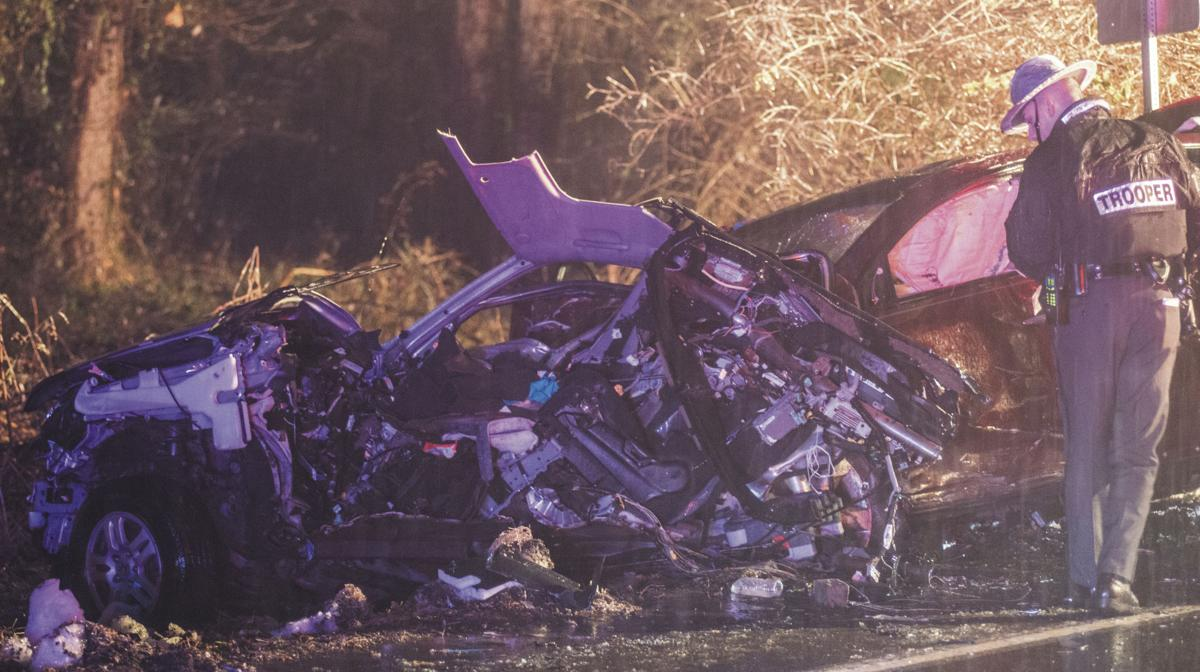 Police ID deceased, injured in Northumberland County crash | News
