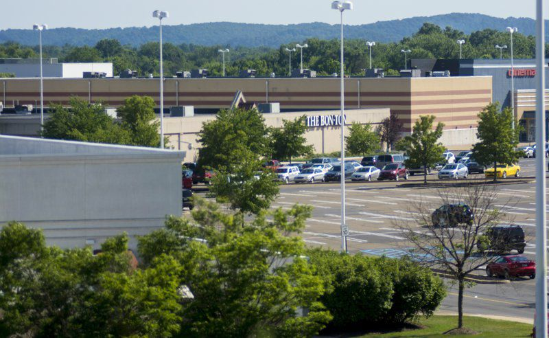 Valley mall sold