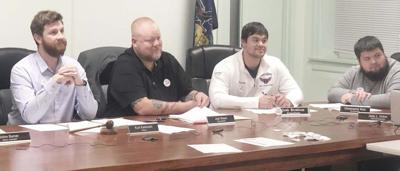 Sunbury postpones vote on $6K feasibility study at current police station