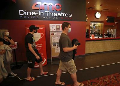 AMC Theatres raises nearly $1 billion and avoids 'imminent' bankruptcy