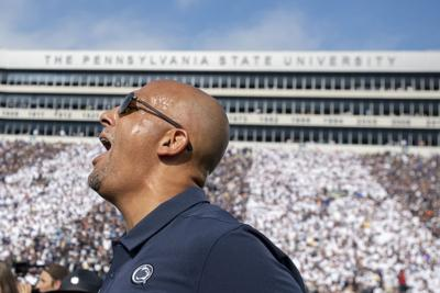 Penn State to be featured in HBO series | Sports ...