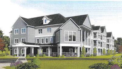 Apartments proposed for Coal Township
