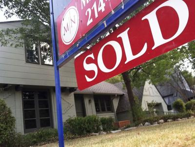 US home prices see top gains since 2014