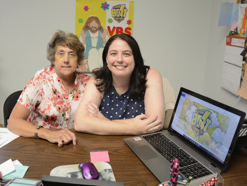 Valley churches adapt to provide vacation Bible schools during pandemic