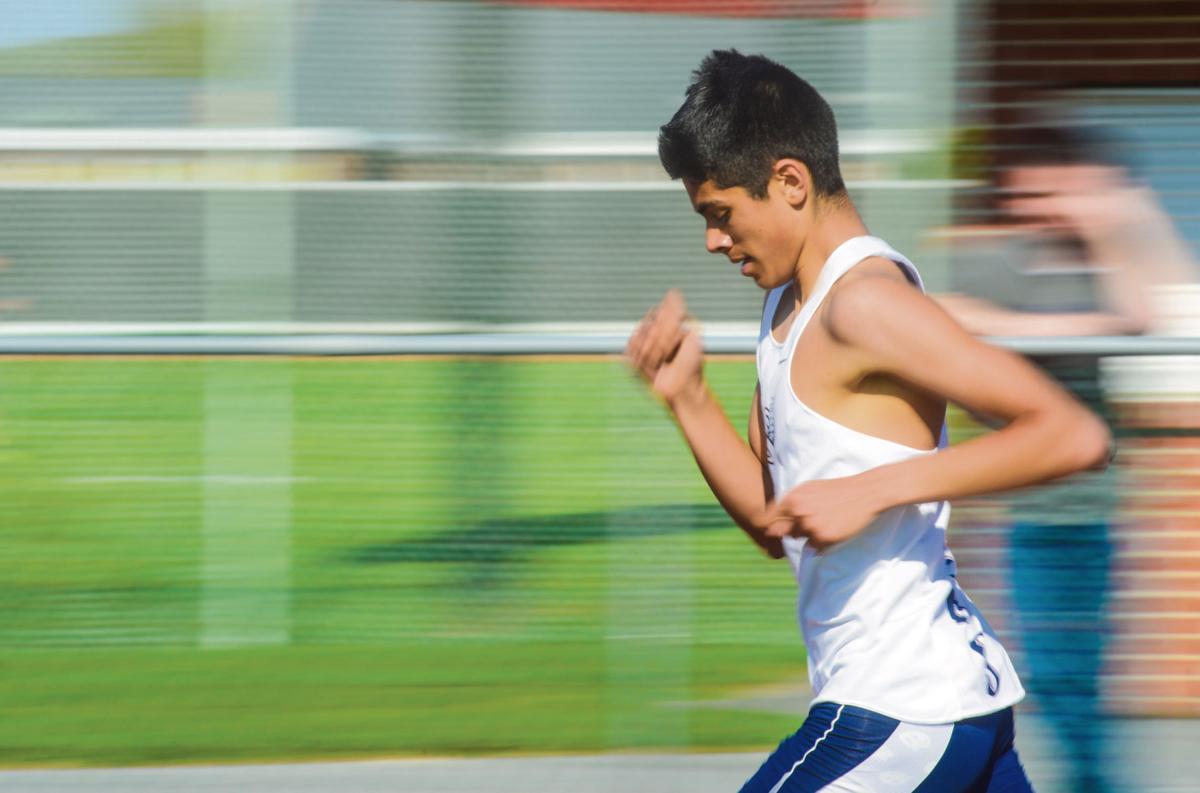 H.S. Track & Field: Shikellamy boys, Selinsgrove girls eye league titles