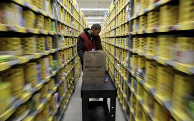 Amazon should be broken up, small merchant coalition says