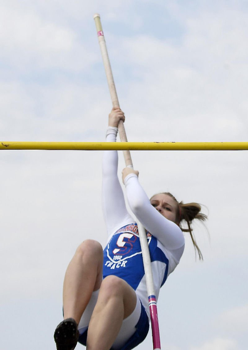 High school track and field: Selinsgrove boys, girls sweep Purple and White Relays