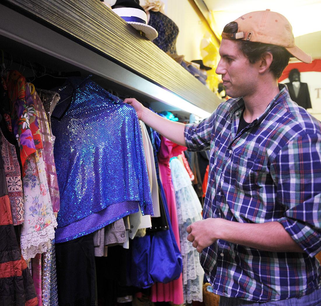Scaring up business in Sunbury | News | dailyitem.com