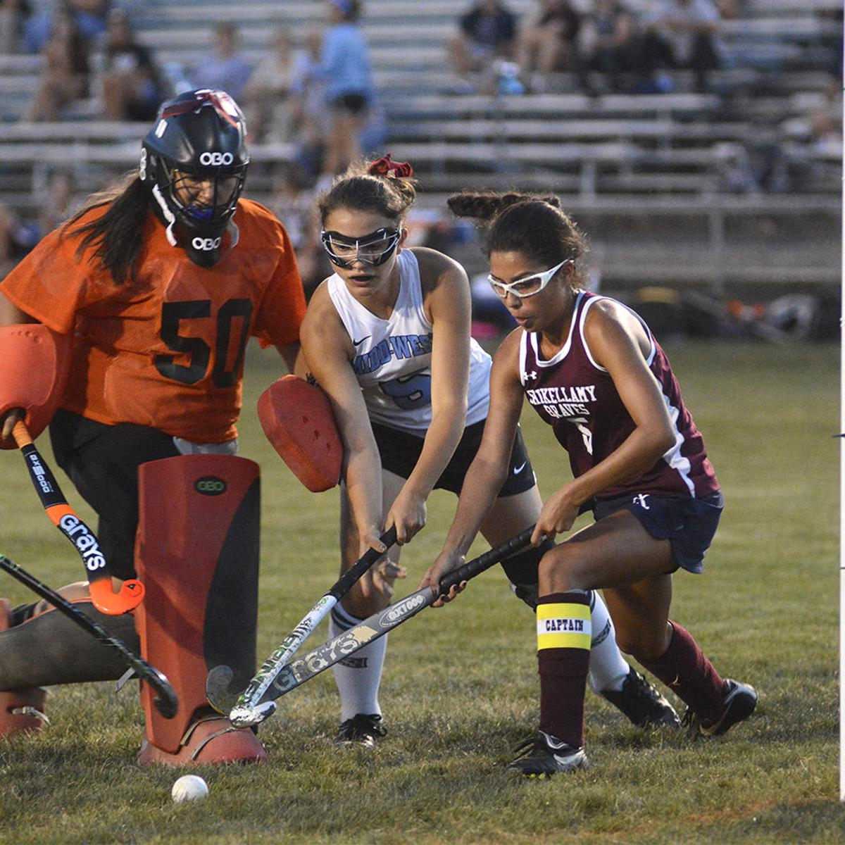 Osgood's two goals lift Midd-West over Shikellamy in field