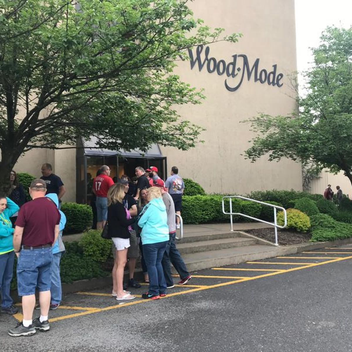 Benefits canceled, Wood-Mode employees go from loyal to