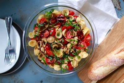Bruschetta pasta salad_1
