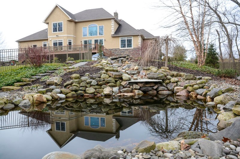 Six homes in Valley have seven-figure price tags