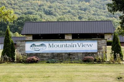 National Guard team deploying to Mountain View in Coal Township on Saturday