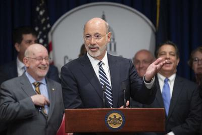 Pa. to join 23 states in pledging to meet climate goals