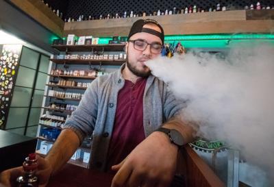State targeting vaping sales to minors | News | dailyitem com