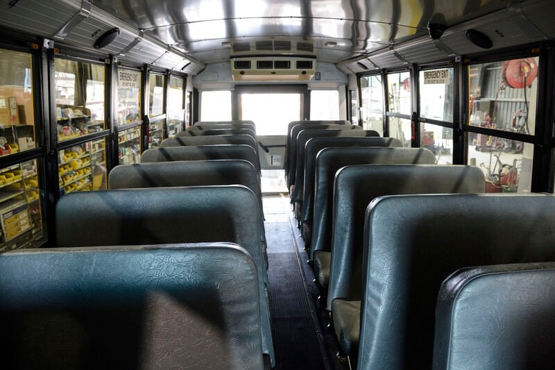 Bus companies preparing to transport students during pandemic