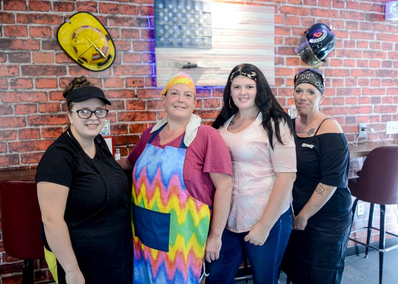 Middleburg restaurant revives memories of Biff-Burger