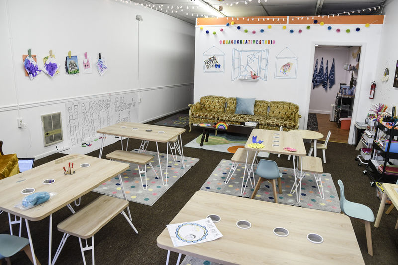 New businesses add variety to downtown Danville