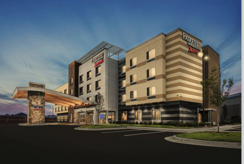 Officials break ground on hotel near Selinsgrove