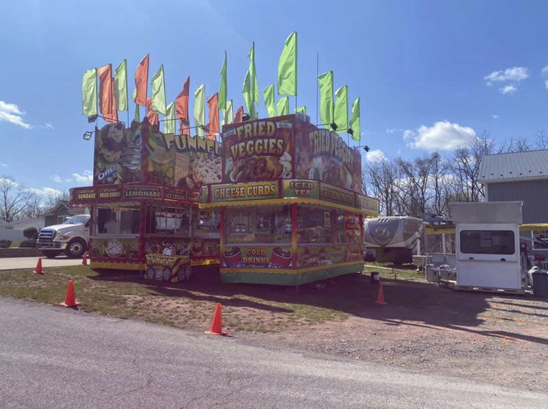 Amusement company searches for alternatives to fairs