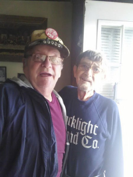 Koons brothers still looking for siblings taken from them 70 years ago