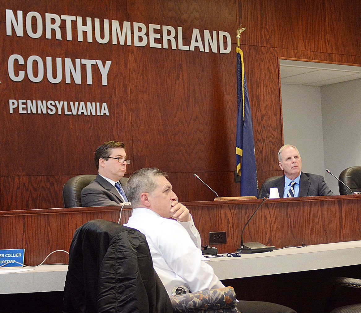 Best: County looking at alternative site for prison | News ...