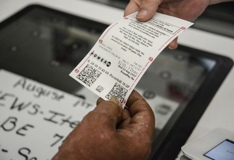 $1M Powerball ticket sold in Blue Bell