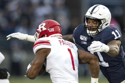 Nittany Lions mix business, fun in Texas