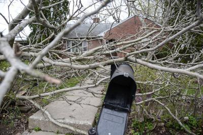 Tornado touchdown, power loss hit Valley