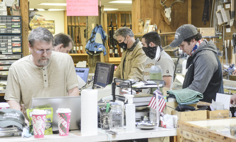 Deer hunters ready for first-ever Saturday-Sunday start to rifle season