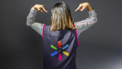 Walmart ditching blue vest for a redesigned version