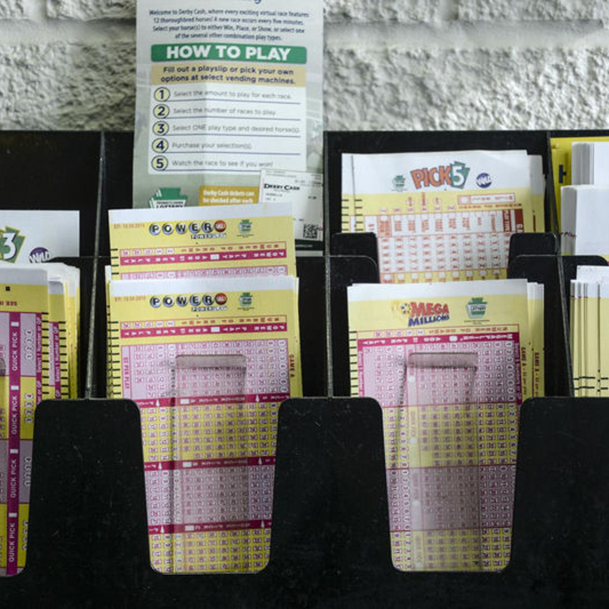 Lottery Numbers Down Amidst Pandemic Local News Dailyitem Com