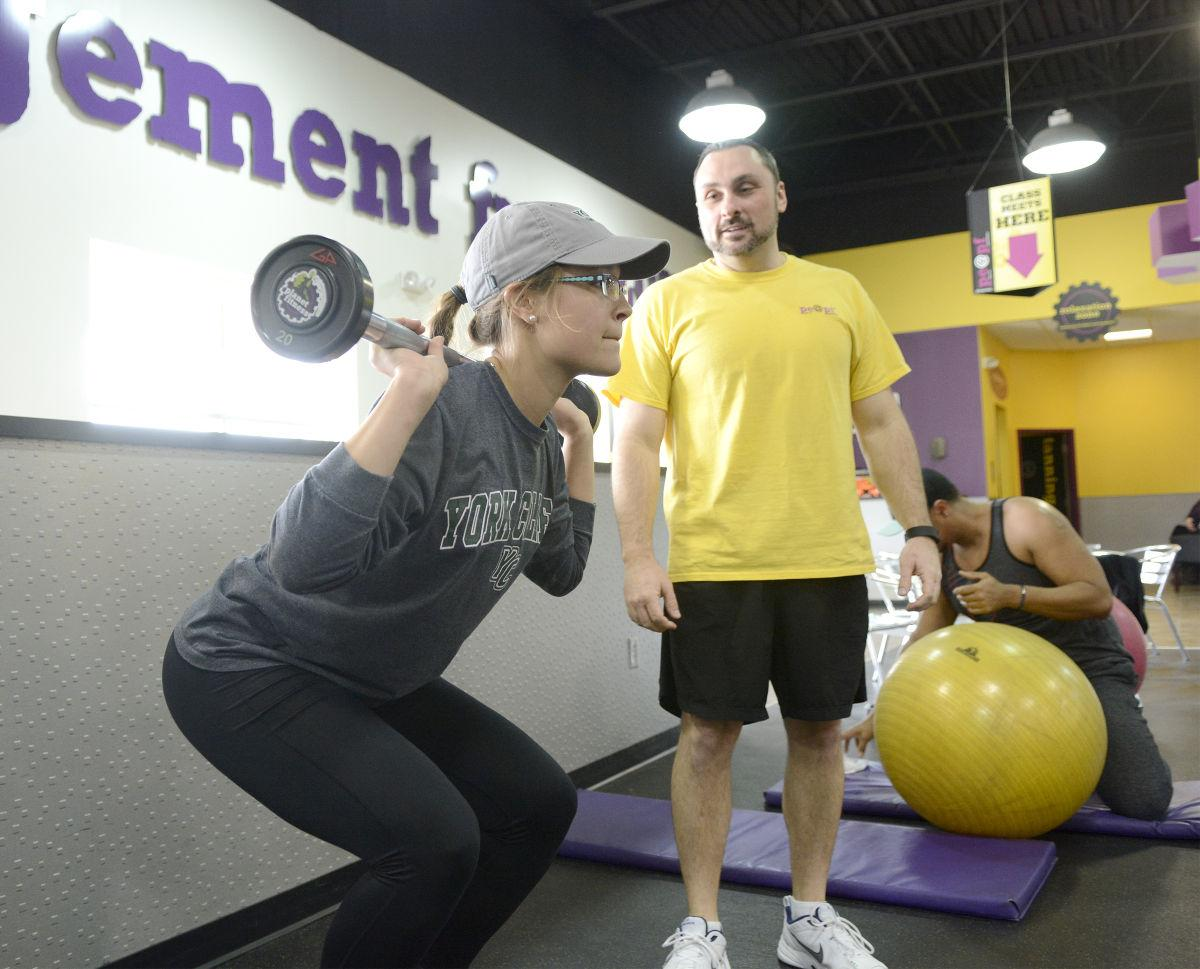 Multiple Planet Fitness Locations Urban Partners