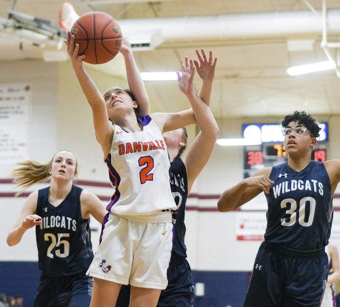 Cush steps up for Ironmen in D4 semifinal