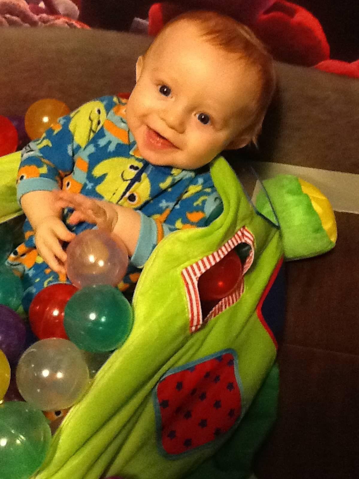 cutest newborn of 2014 entries | | dailyitem
