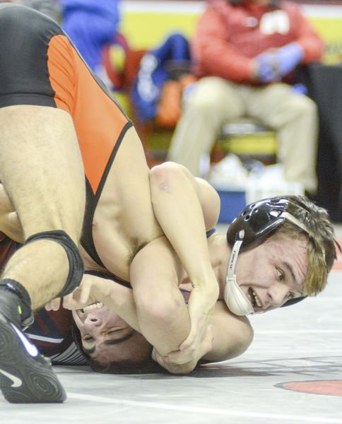 Shikellamy focused on today's match after opening-round loss