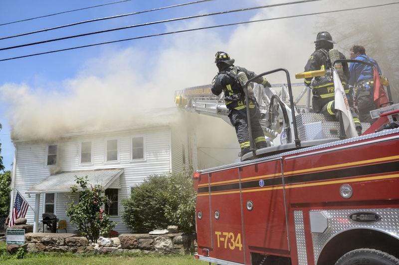fire ruins home for family of 9 news dailyitem com rh dailyitem com