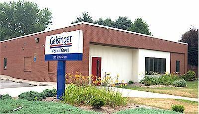 Geisinger Sunbury Clinic