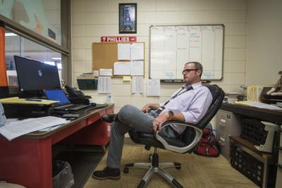 Guidance counselors evolve with Valley students' experiences, needs