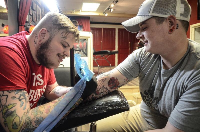 ababa4073 Under the Radar: Legislation would step up regulation of tattoo parlors |  Local News | dailyitem.com