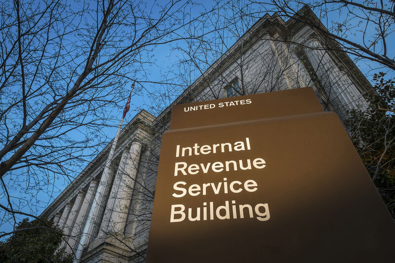 IRS, state begin accepting tax returns Friday