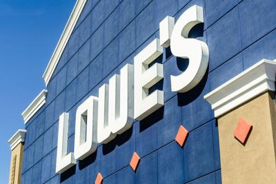 Lowe's ramps up faster home delivery nationwide with more distribution centers | Business | dailyitem.com