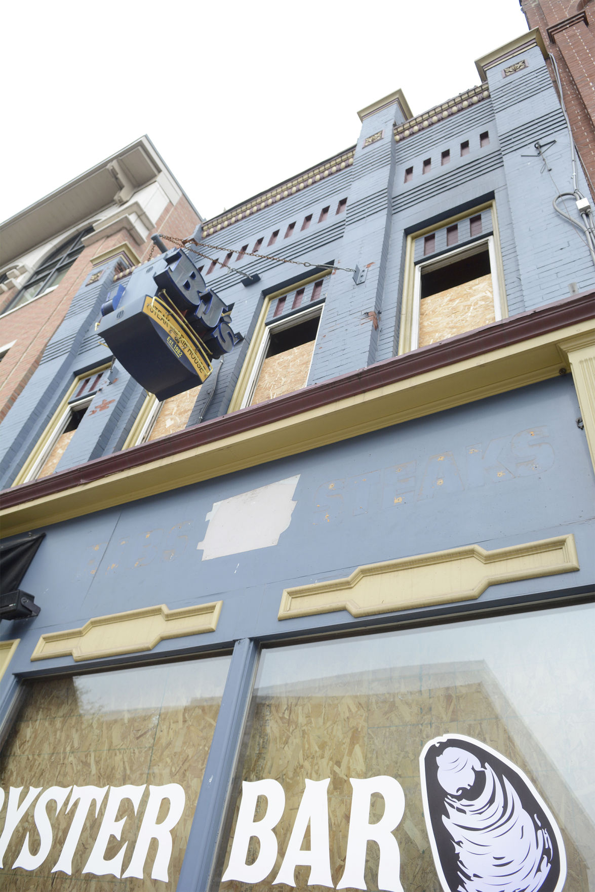 Danville BJ s building to be torn down Local News