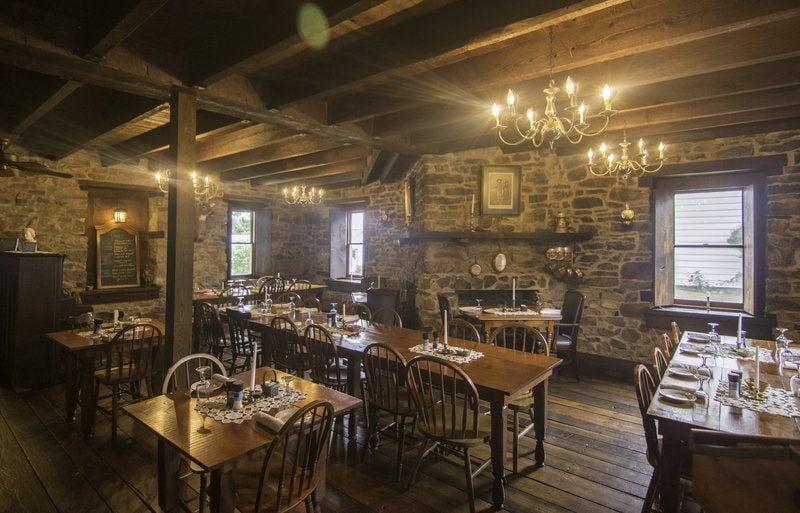 Image result for penn's tavern