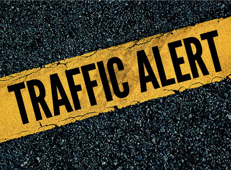 Route 15 southbound traffic in Snyder County backed up due to crash