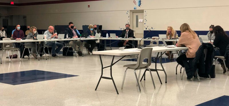 Board directors to decide on closure of elementary school March 11