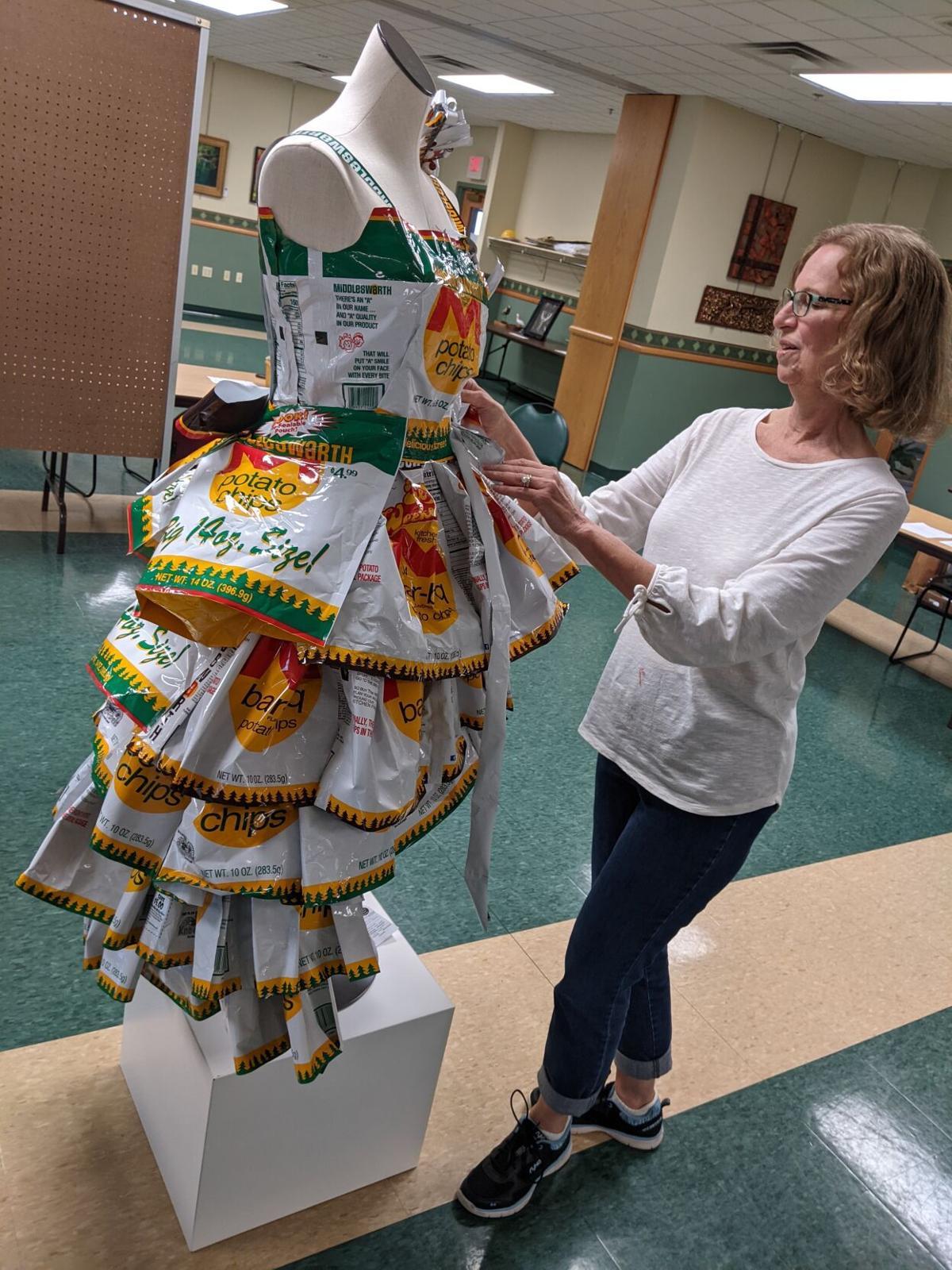 Susquehanna Art Society's annual show debuts Tuesday in Sunbury
